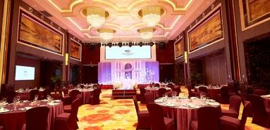 Banquet Meeting
